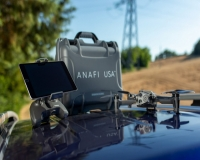 France selects Parrot ANAFI USA for its armed forces