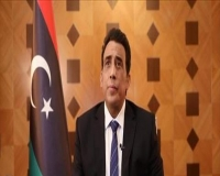 Libya | The head of the Presidency Council of the Government of National Unity affirms support for the path of the Military Commission