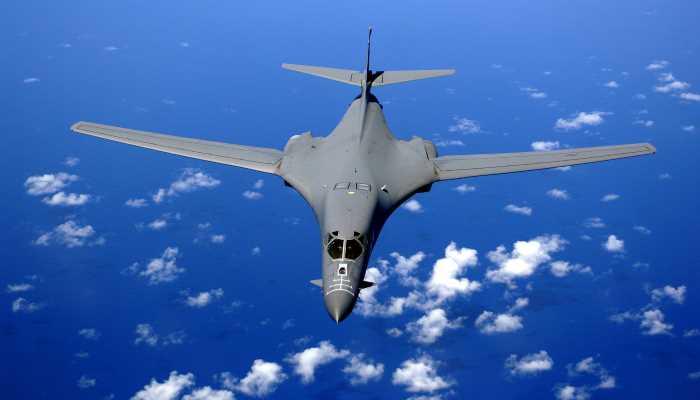 مستقبل الطائرة القاذفة الضخمة B-1 الترقية أو التقاعد 100139