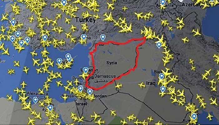 الضربة العسكرية الغربية المحدودة في سوريا ... الكيفية والدلالات 100150.jpg7