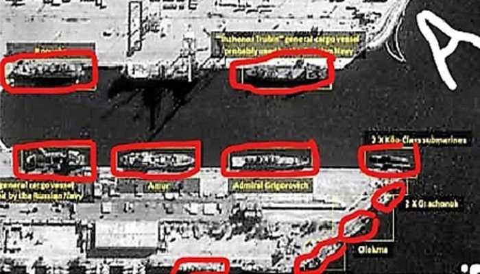 الضربة العسكرية الغربية المحدودة في سوريا ... الكيفية والدلالات 100158