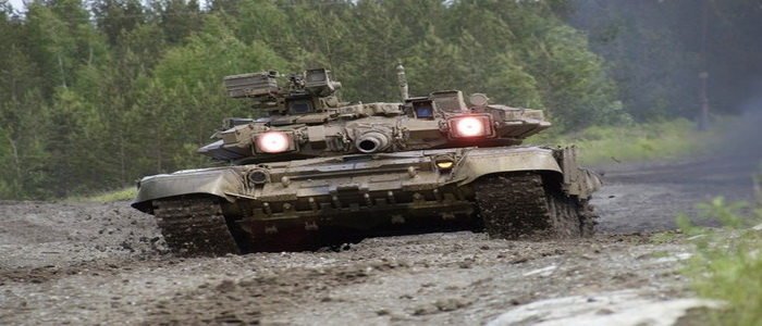 Saab Wins $13M Upgrade Contract For German Army Vehicle Simulators