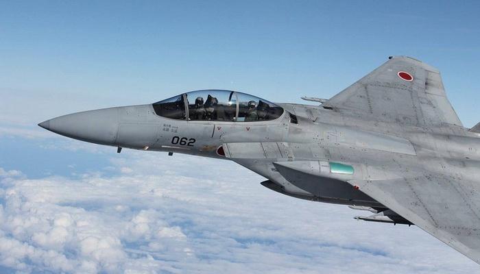 اليابان تخطط لبيع مقاتلاتها القديمه نوع F-15 الى الولايات المتحده  - صفحة 2 10000158