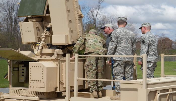 الجيش الأمريكي يشتري 50 رادارًا محسّنًا من طراز Sentinel. 10000202