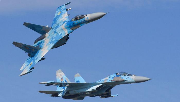 القوات الجوية الأوكرانية تصنف ضمن قائمة أسوأ سلاح جوي في العالم خلال العام الماضي.. 10000228