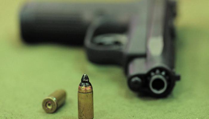 """انطلاق إنتاج المسدس """"سيرديوكوف"""" أحدث مسدس في الجيش الروسي. 10000282"""
