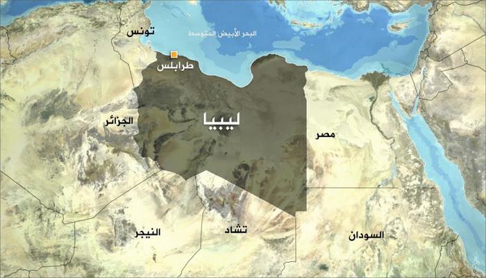 حلف الناتو يقر بأخطائه العسكرية في الحرب على ليبيا. 10000311