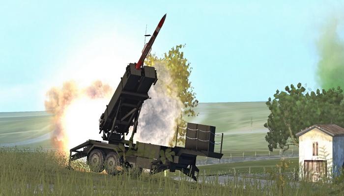شركة لوكهيد مارتن تتلقى عقدا بقيمة 524 مليون دولار لإنتاج وتسليم صواريخ باتريوت PAC-3 و PAC-3 MSE 100208