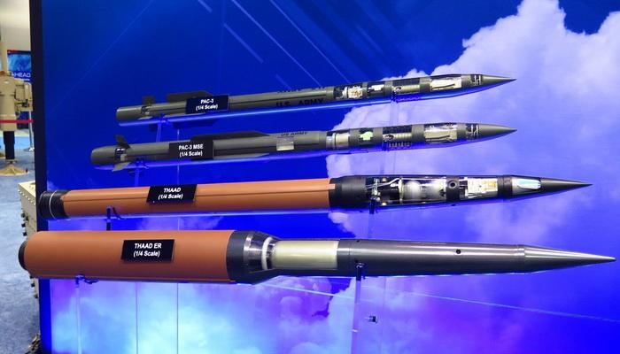 شركة لوكهيد مارتن تتلقى عقدا بقيمة 524 مليون دولار لإنتاج وتسليم صواريخ باتريوت PAC-3 و PAC-3 MSE 100209
