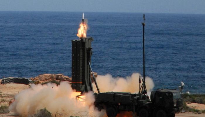 سنغافورة تدمج نظام الدفاع الجوى الصاروخي MBDA Aster 30 ضمن مظلة دفاعها الجوي 100360
