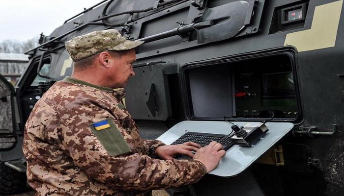 نظام الهاون المحمول Bars-8MMK من عيار 120 ملم الأوكراني قيد الاختبارات الميدانية. 100808