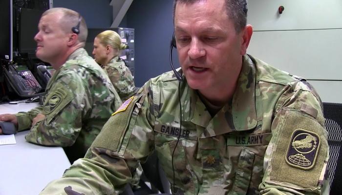 مهام اللواء 100 للدفاع الصاروخي الامريكي 101382