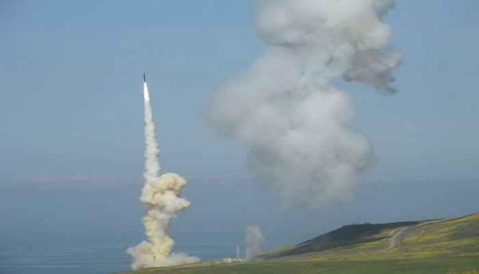 مهام اللواء 100 للدفاع الصاروخي الامريكي 101384