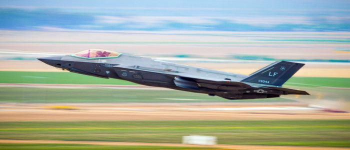 U.S. formally approves sale of F-35 fifth-generation fighters to Poland.