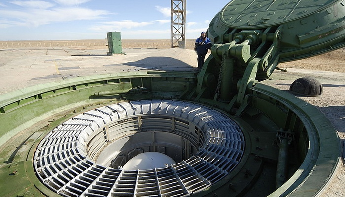 مجمع صواريخ Avangard الفوق الصوتية يحل محل صواريخ روبيج Rubezh في خطة التسلح الروسية حتى عام 2027م. 200268