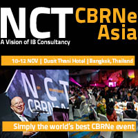 NCT CBRNe Asia