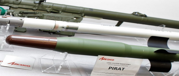 Poland imported components for new ATGM from Ukraine