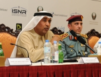 MoI Signs 20 Contracts on Second Day of ISNR Abu Dhabi 2016