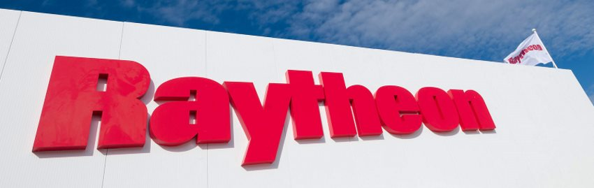 Raytheon : awarded contract to provide the State of Qatar with Early Warning Radar System