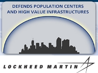 Lockheed Martin Receives $528 Million THAAD Missile-Defense Contract
