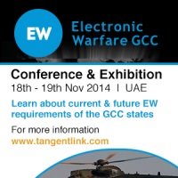 Electronic Warfare GCC 2014