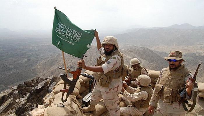 """قاعدة عسكرية سعودية في جيبوتي قريباً.. و""""بامخرمة"""": نترقب توقيع الاتفاق  Saudi-army"""