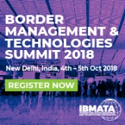 Border Management & Technologies Summit Asia Conference & Exhibition 2018