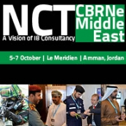 NCT CBRNe Middle East