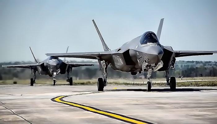 """تركيا.. الإعلان عن موعد استلام الدفعة الأولى من طائرات """"إف-35"""" 100634"""
