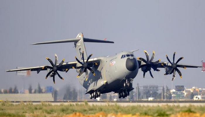 صفقة تبادل طائرات نقل وتدريب عسكرية بين كوريا الجنوبية وإسبانيا 100857