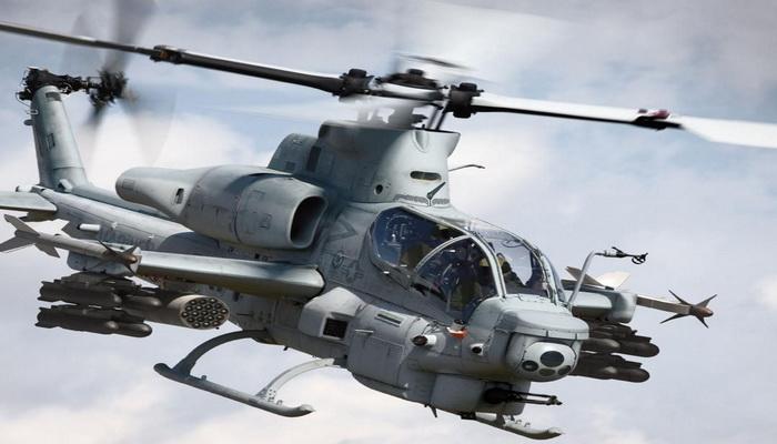 البحرين تتعاقد على 12 مروحية AH-1Z Vipers لتعزيز سلاحها الجوي 100877