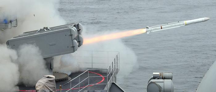 تكنولوجيا التحكم في ناقلات القوه الدافعة للصواريخ من BAE تحقق إنجازا عالميا 100881