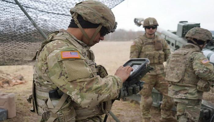 الجيش الأمريكي يكشف عن بعض الإجراءات المضادة للإحتيال على نظام تحديد المواقع العالمي (GPS). 101583