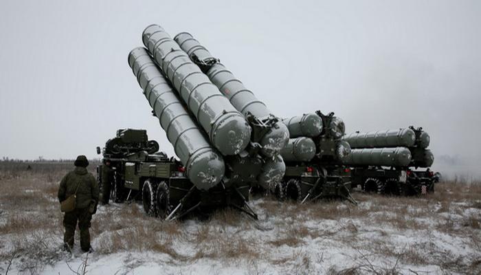 الرئيس الروسي يبحث في امكانيه تسليم السودان مقاتلات Su-30 و Su-35 ومنظومات S-300 للدفاع الجوي  101612