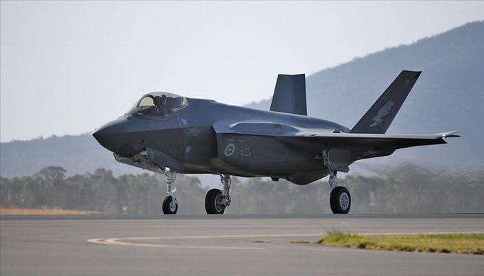 مجلة المسلح - الولايات المتحدة توافق رسمياً على بيع مقاتلات الجيل الخامس من طراز F-35 إلى بولندا.