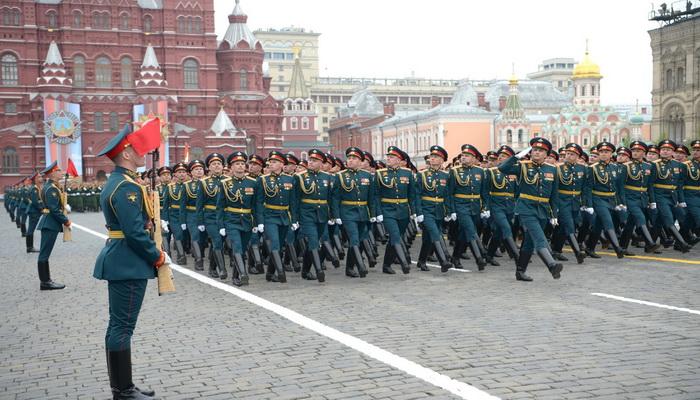 تزايد حجم الميزانية العسكرية للاتحاد الروسي بإجمالي قد يصل لـ 200 مليار دولار.