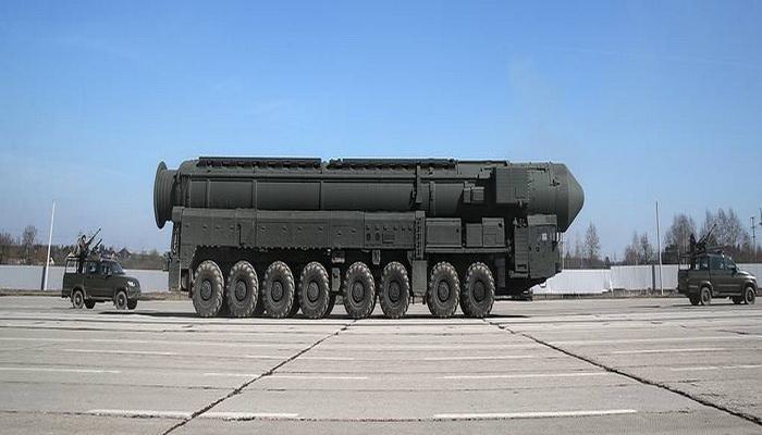 قوات الصواريخ الاستراتيجية الروسية تتجهزً بأنظمة حديثة بحلول عام 2024م.